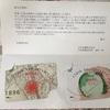 ニッケ(3201)から優待が到着:クオカード1200円分
