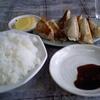 北海道 小樽市 中華料理 五香飯店 (ウーシャン)/ 無骨な餃子が美味しい