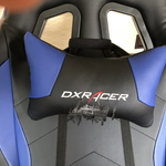 DXRACERのゲーミングチェアは耐久性に難あり。 DXZ-BLN を約4年間使い続けた結果をレビュー
