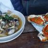 【サンフランシスコ】フェリー・ビルディングのHog Island Oyster Co.でシーフードを堪能!