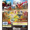 【リュウソウジャー】ガシャポン可動変形『パキガルー&コスモラプター』ガシャポン【バンダイ】より2019年10月発売♪