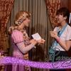 【WDW】プリンセス&夢見た憧れの美女と野獣のレストラン!【MK②】