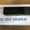 Intel Euclid Developer Kit を試してみた