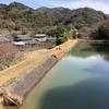 神代浦壁の池(仮称)(兵庫県南あわじ)