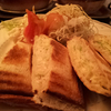 【cafe】GINZA 北欧 ~Hot Sandwich