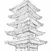 京都の「東寺」(教王護国寺)と晴明神社に行きました