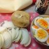 おつまみシリーズ第4弾 ポテト卵サラダ