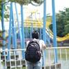 群馬県の華蔵寺公園はインコが沢山でした!