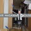 【マサワダMMD】ハッピーシンセサイザ【踊ってみた】