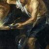 妻の浮気と母の愛情不足に悩んだ火の神ヘファイストス(ウォルカノス・バルカン)について