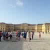 オーストリア「シェーンブルン宮殿」の思ひで…