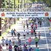 《ハワイ》JALホノルルマラソン2019 憧れの海外マラソンデビュー 後編