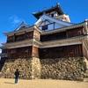 麒麟が遅刻〜今年の大河ドラマの舞台の一つの福知山城に行ってきました〜