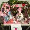 私の作品〜(≧∇≦)第49回創作手工芸展♪ 東京都美術館♪