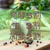 栄養を逃さない方法<乳がんブログVol.247>