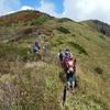 【福岡発着】登山学校実技講座「日本百名山・くじゅう紅葉トレッキング」 ご参加ありがとうございました。