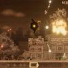 オニオンゲームスの新作、STG『BLACK BIRD』が発表!18年夏発売