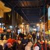 2016トルコ、ギリシャ旅行【6】〜旧市街・グランドバザール〜