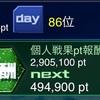 【GAW】ソード強化の艦隊戦