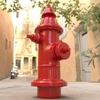 Blender 255日目。「消火栓のモデリング」その8「Substance Painter ②」~表面の泡と傷~
