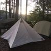 楽しかったキャンプ