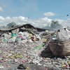 セブ島の「スモーキー・マウンテン」、ゴミ山のスラム街