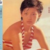 今頃比べてみました。「竹内まりや」と「太田裕美」