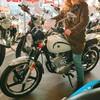 ライダーへの道 仮免ライダー編【バイク購入】
