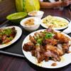 【台湾】2泊3日台湾旅行⑨ 台湾茶を買い、豚足を食らい、不味いスープに笑う