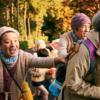 映画「おらおらでひとりいぐも(2020)」雑感|75歳一人暮らし、おばあちゃんのインサイド・ヘッド