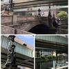 【ゼロの執行人 聖地巡礼】日本橋駅前 日比谷公園