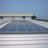 電源トランスメーカー日幸電機(宮城県)の環境対策!ソーラーパネルで地球温暖化防止活動!