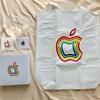 Apple丸の内のノベルティ開封の義!--Tシャツからトートバックになった理由とは?