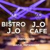 稲垣吾郎のレストラン「ビストロ ジョー」「ジョー カフェ」銀座にオープン!場所・営業時間・メニュー・口コミ・予約方法など情報まとめ