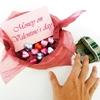 デブがバレンタインデーのチョコを買いに行ったら