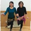 かちまい☆はじめての優しいベリーダンス11/1