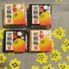 【コンビニ】チロルチョコ 南高梅