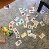 日本語と英語を同時に学べるカード
