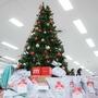 100名以上の子どもたちがサンタになった日。メルカリ キッズ クリスマス開催!