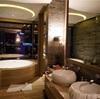 贅沢な客室&最高の夜景を3万円で満喫!「バンヤンツリー上海」宿泊記【上海おすすめホテル】