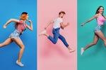 ジョギングするだけで「幸せホルモン」が増える。運動がストレス解消に効く科学的理由