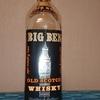 ウィスキー(236)ビッグベン 特級表示