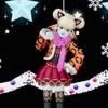 ☆冬仕様!『レオパード柄』ドレア☆