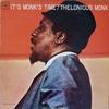 Thelonious Monk: It's Monk's Time (1964) モンクのピアノが最大限映えるように