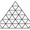 正三角形の個数数え上げ問題(5)