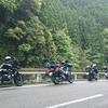 GW四国1泊ツーリング♪(2日目)