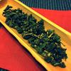 お茶とわたし:杉林渓烏龍茶