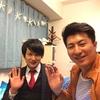 【Cross Channel】元歌舞伎町No.1ホスト×鈴木 Vol.2