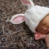 【ニューボーンフォト】おしゃれな新生児用なりきり衣装3選