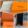 Leather-gさんでバスケットシリーズ:財布を購入